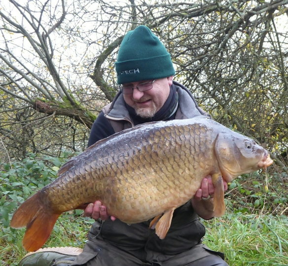 Trip No 87 Carp Fishing (2015) | UK Carp & Coarse Fishing