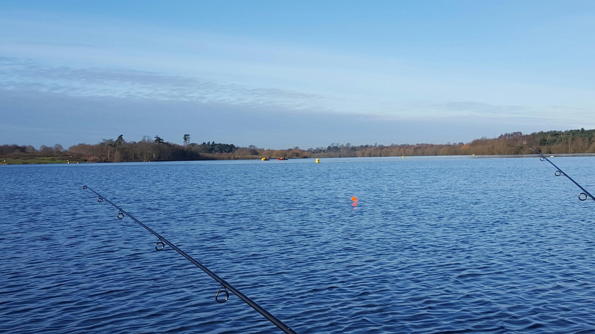 Trip 8 9 pike fishing 2016 uk carp coarse fishing for Fishing videos 2016