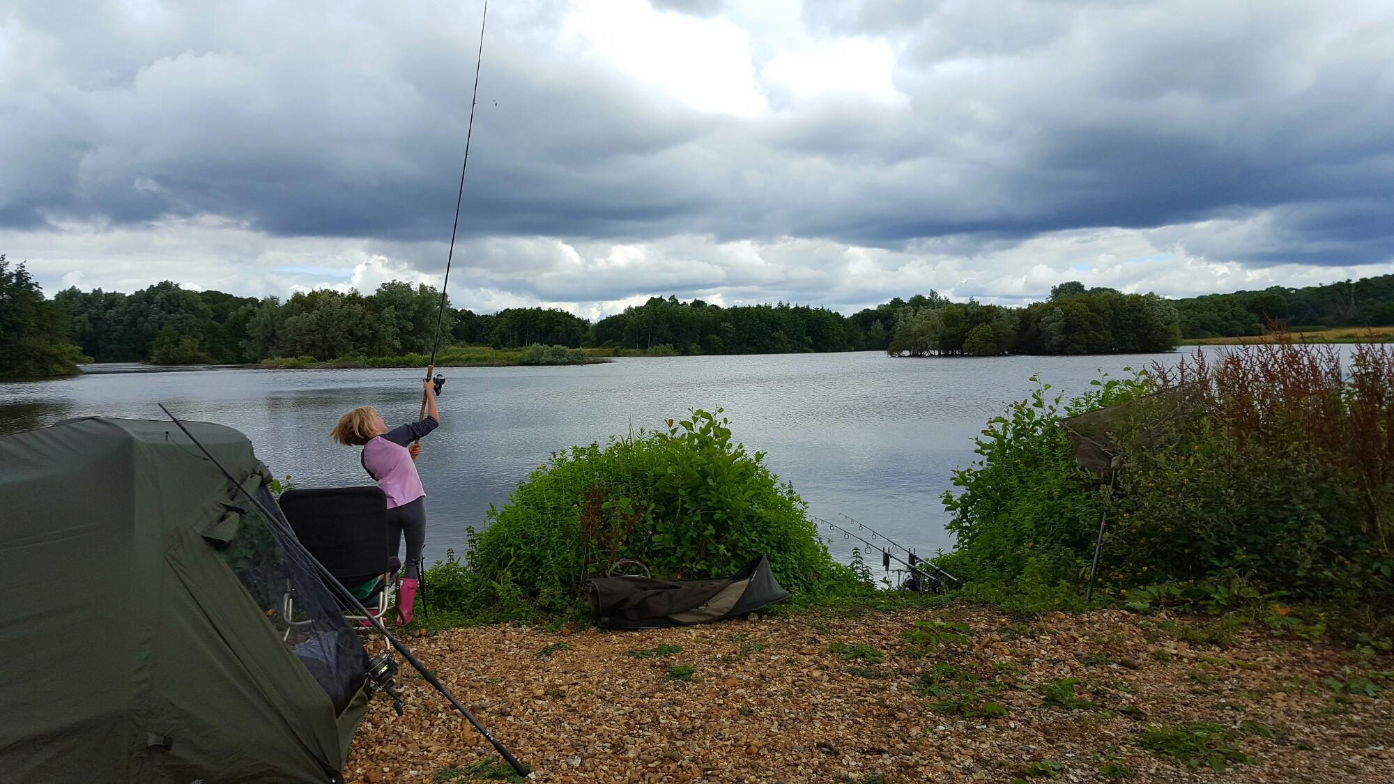 Trip no 93 carp fishing 2016 uk carp coarse fishing for Fishing videos 2016