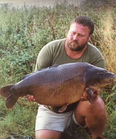 The Great Looking Carp List - Page 123
