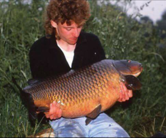 Exclusive Carp and Catfish Fishing Holidays in France - Fish Gallery