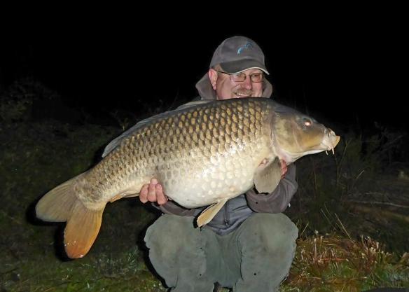 17 | April | <b>2017</b> | UK Carp & Coarse Fishing