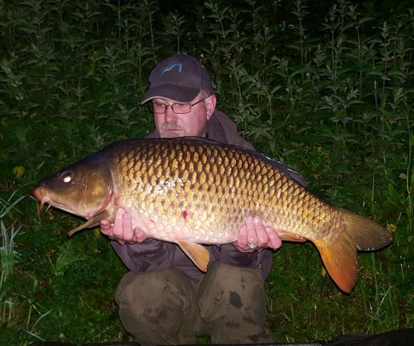 Carp Fishing Holiday in France at Beausoleil