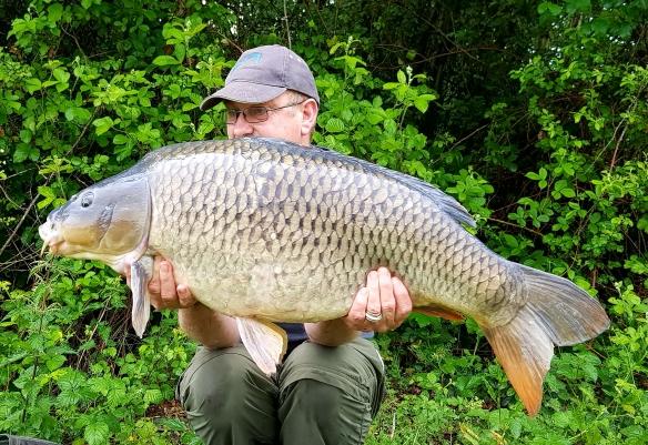 Trip 47 Carp Fishing 2017 | UK Carp & Coarse Fishing
