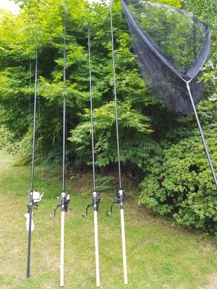 Great catch of big Holme Fen carp for Brad Greening | News | Korda