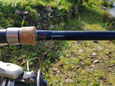 Fox Warrior + Range By Tackle Fanatics | UK Carp & Coarse Fishing