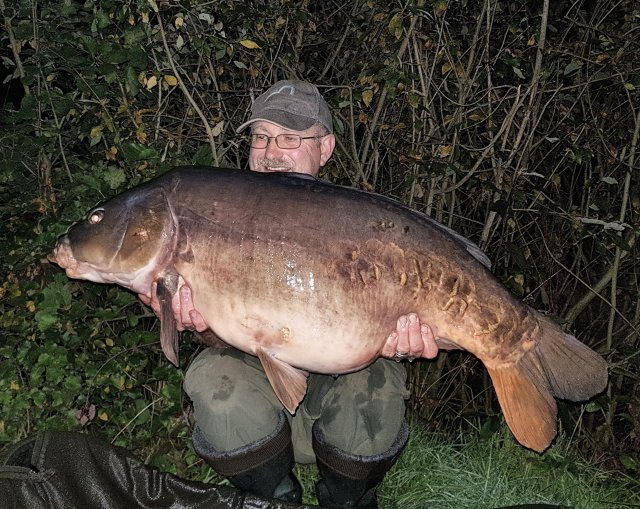 Lead-Free Leaders – By Carp Tackle Supplies | UK Carp & Coarse Fishing