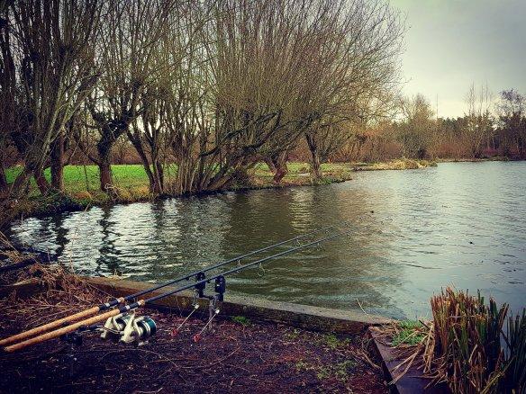 Trip 5 Carp Fishing – 2018 | UK Carp & Coarse Fishing