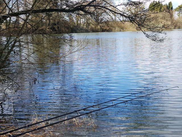 Short Session Fishing-Deeper | UK Carp & Coarse Fishing