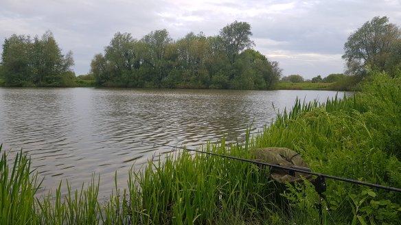 Trip 32 Carp Fishing- 2018 | UK Carp & Coarse Fishing