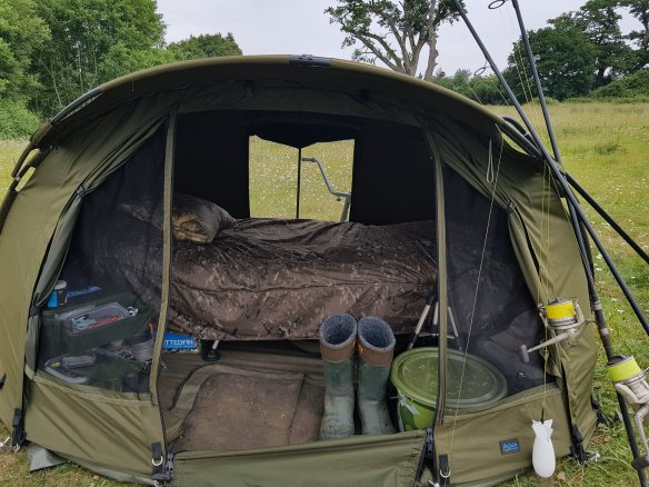25 | July | 2018 | UK Carp & Coarse Fishing