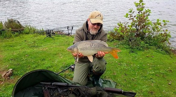 Trip 54 Carp Fishing – 2018 | UK Carp & Coarse Fishing