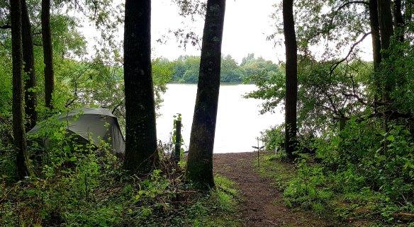 Trip 55 Carp Fishing – 2018 | UK Carp & Coarse Fishing