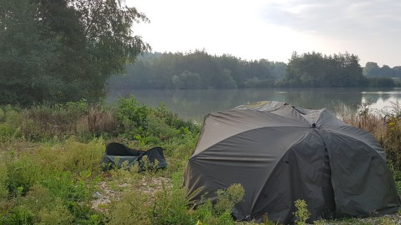 spomd | UK Carp & Coarse Fishing