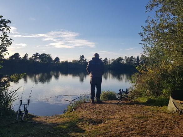 Tf Gear Hardcore Brolly | UK Carp & Coarse Fishing