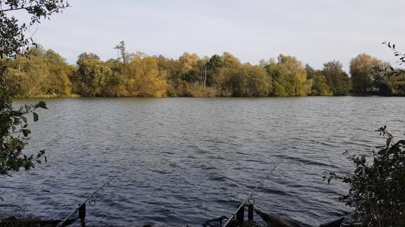 Trip 67 Carp Fishing- 2018 | UK Carp & Coarse Fishing