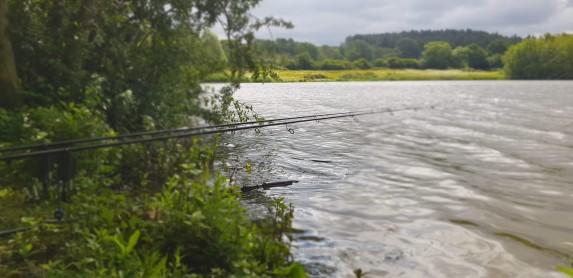 Trip 35 Carp Fishing – <b>2019</b> | UK Carp & Coarse Fishing