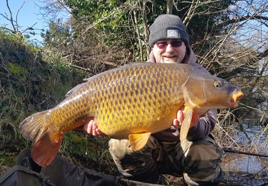 Happy with this nice 30+ Common