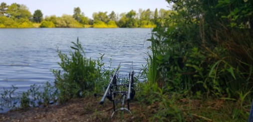 UK Carp & Coarse Fishing | Fishy Tales & Storys