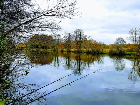 Smokey Jack | UK Carp & Coarse Fishing