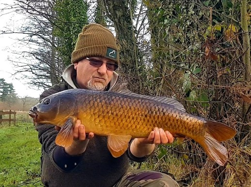 December carp fishing tips to boost your <b>Catch</b> rate