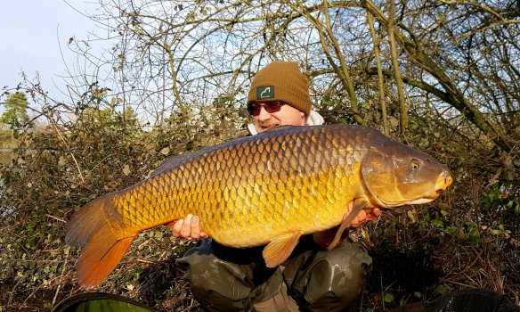 Carp poachers who stamped on fish get caught by angry <b>Angler</b>s
