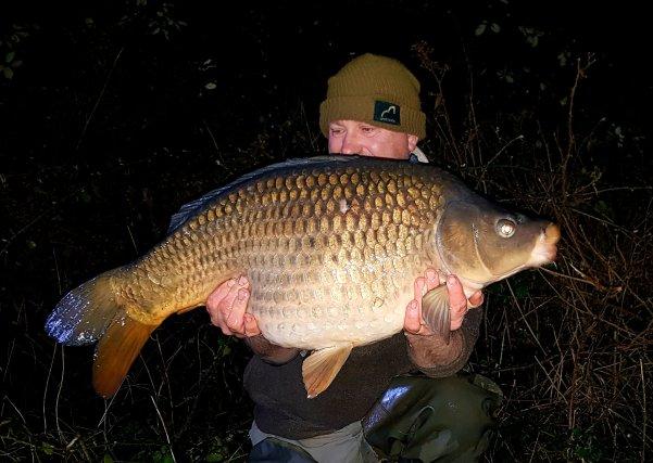How to <b>Avoid</b> catfish and target carp only on a carp & catfish lake ...